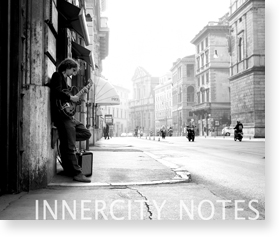 InnerCity Notes